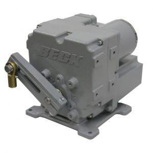 Beck Group 75 Actuator