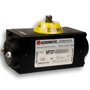 MT07 Epoxy Pneumatic Actuator