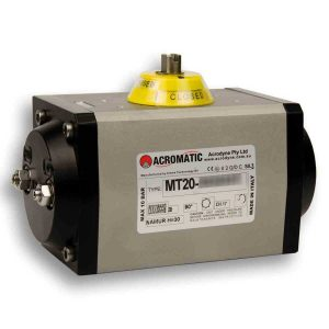 MT20 Actuator Pneumatic Actuator