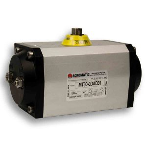 Acromatic Pneumatic Actuator MT30-0DAD31