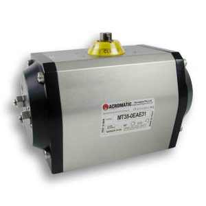 Acromatic Maxair actuator MT35-0EAE31