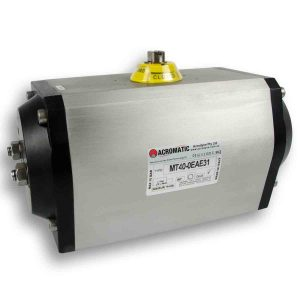 Acrodyne Max Air Actuator Anodised MT40-0EAE31