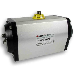 ACROMATIC Pneumatic Actuator - MT40-5EAE31