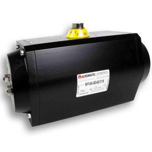 ACROMATIC Pneumatic Actuator - MT45-0EAE316