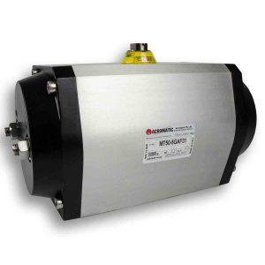 ACROMATIC Pneumatic Actuator - MT50-5GAF31