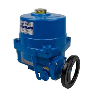 ACROTORQ NA Series Electric Actuator NA015-A-110VAC