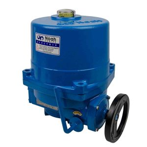 ACROTORQ NA Series Electric Actuator