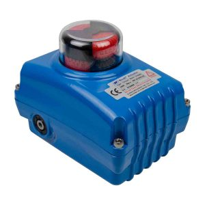 ACROTORQ SA05 Series Electric Actuator