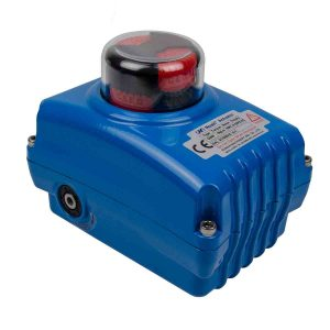 ACROTORQ Electric Actuator SA009-24VDC