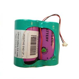 Siemens MAG 8000 Replacement Battery