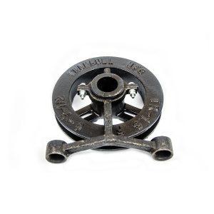 Trumbull TR1.5 Ductile Iron Chainwheel 367-1875