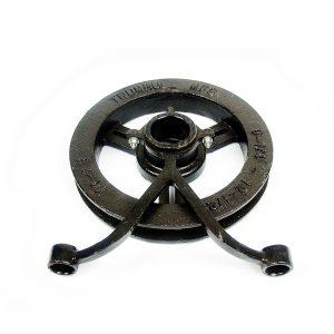 Trumbull TR2.5 Ductile Iron Chainwheel 367-1877