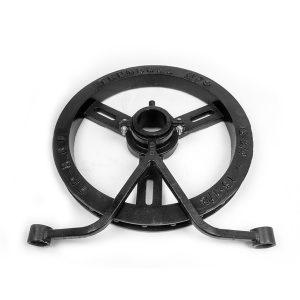 Trumbull TR3.0 Ductile Iron Chainwheel 367-1878