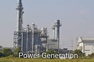 Acrodyne Power Generation Industry