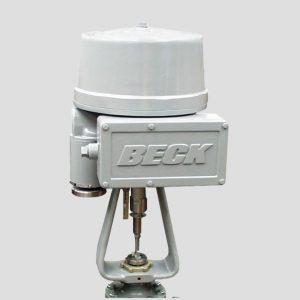 Beck Group 14 Actuator