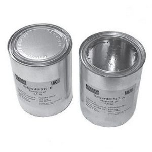 Siemens IP68 potting kit