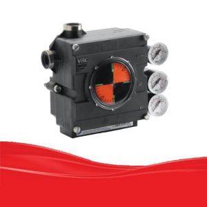 VRC Model-V Positioners