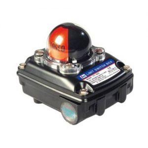 YTC 850_b pneumatic position indicators switchbox